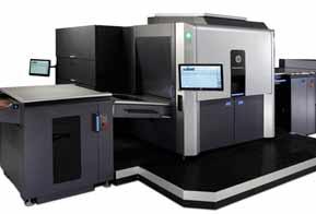 HP aprimora diversos modelos de impressoras digitais e ink jet web