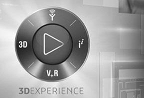 Dassault apresenta em São Paulo experiências reais com softs 3D