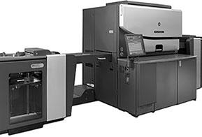 HP lança impressoras para atender ao setor de embalagens