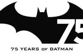 Batman chega aos 75 com muita disposição para heroísmos