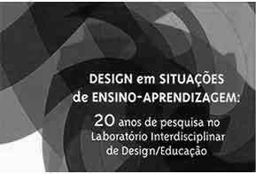 Livro conta sobre experiência da PUC-Rio no ensino do Design