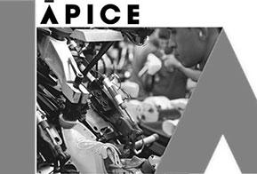 Ápice debate inovação na indústria de produtos esportivos