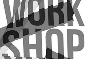 Workshop realizado por Rico Lins ensina a criar cartazes