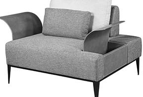 Salão Design premia criações dos designers do setor de móveis