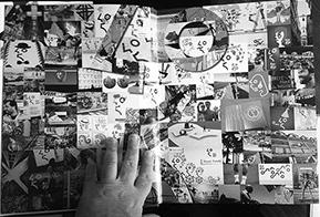 Crama lança livro com recriações da marca dos 450 anos do Rio