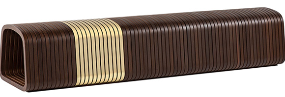 Bench Montecristo, Ronald Sasson