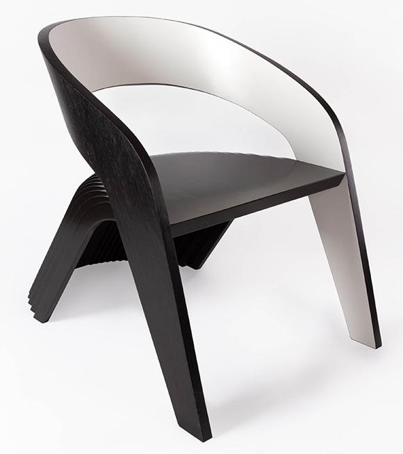 Cadeira Delta, Aciole