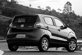 Fiat Mobi promete mudar os conceitos da mobilidade urbana