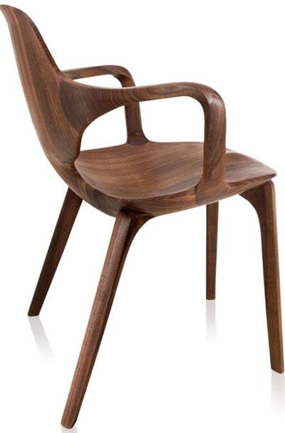 Jader Almeida - Cadeira Clad