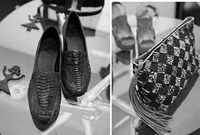 Salão Inspiramais traz materiais, design e tecnologia para moda