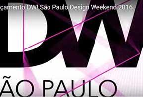 São Paulo recebe a 5ª edição do festival Design Weekend