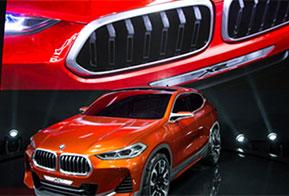 Salão de SP reinventa design de automóveis e esbanja tecnologias