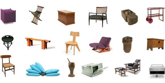 A mostra Coleção MCB – Novas Doações vai apresentar a remodelação do acervo do museu, composto por móveis e objetos representativos da casa brasileira
