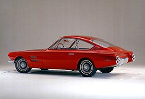 Conheça os 10 modelos conceito que marcaram o DNA do Mustang