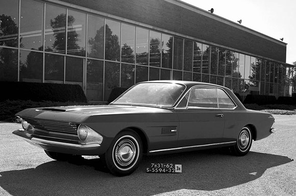 2-Mustang-Protótipo-Gene-Bordinat-1962
