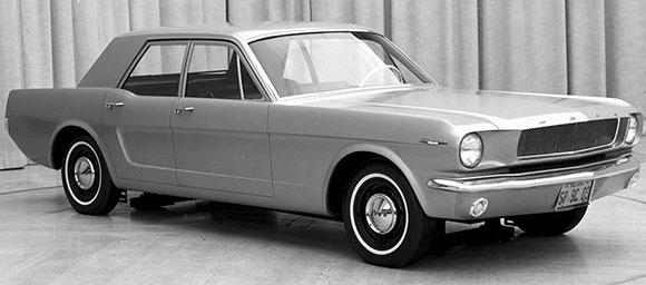 5-Mustang-Protótipo-4Portas-1965