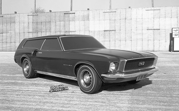 6-Mustang-ProtótipoFamiliar-1966