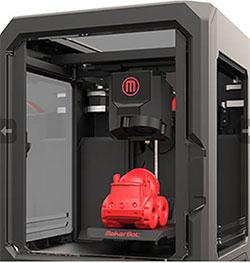 Quem comprar MakerBot  ganha assinatura do software Autodesk Fusion 360 por um ano