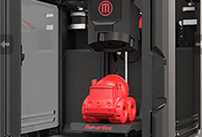Autodesk e MakerBot se unem para impulsionar impressão 3D
